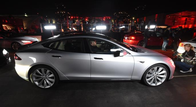 Are Investors Wrong About Tesla's Model D?