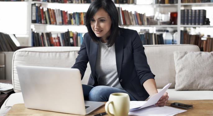 5 Companies That Allow People To Work From Home