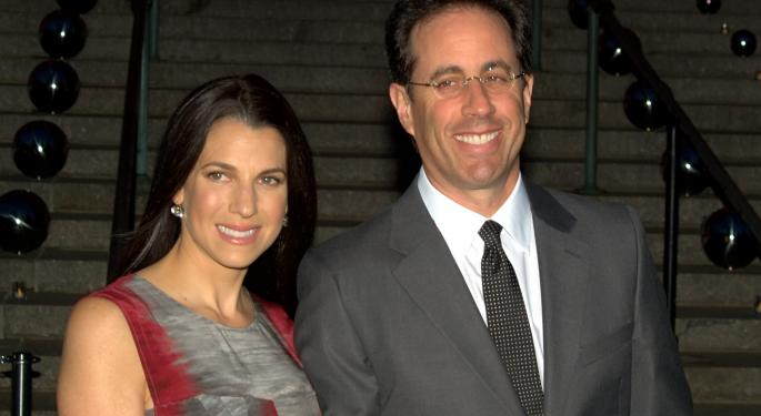 How Much Is Jerry Seinfeld Worth To Netflix?