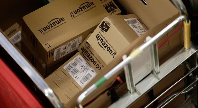 Is Amazon Building An Unnecessary Smartphone?