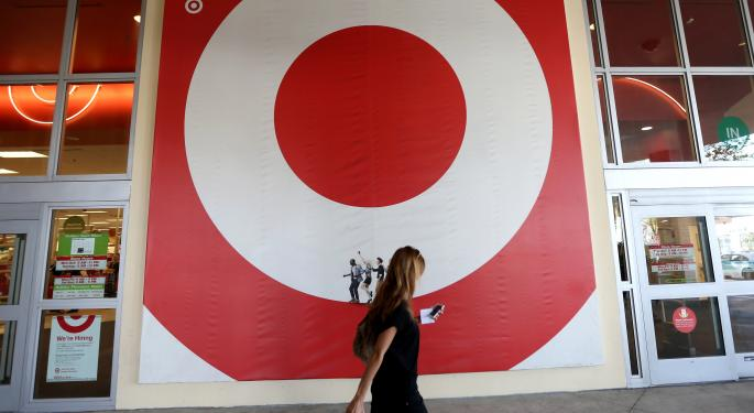 Deutsche Bank Previews Target's Analyst Day, Offers 10 Questions For Management