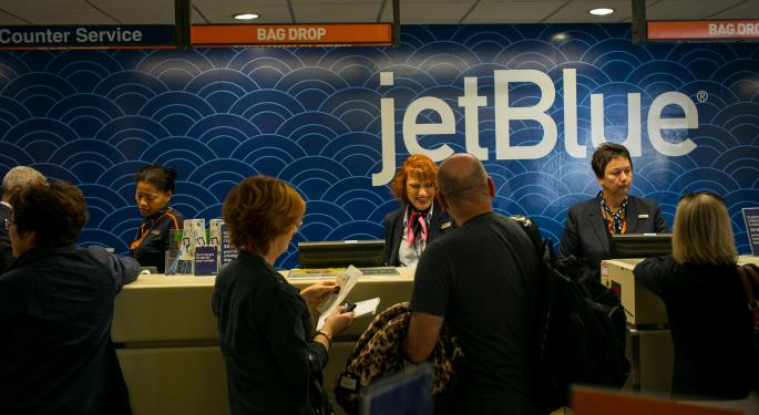 In-Flight Amazon Entertainment Coming To JetBlue Flights