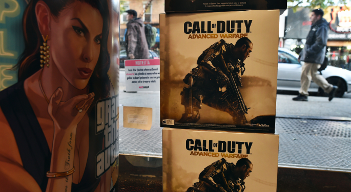What Gaming Investors Need To See Before Earnings