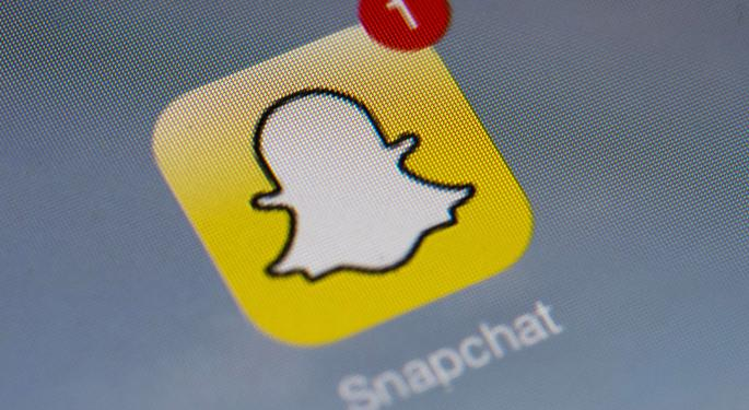 How Snapchat's Monetization Deal With Amazon Could Boost Its IPO