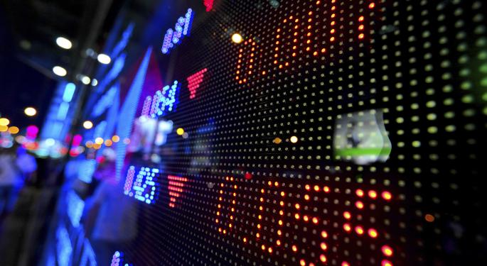 Is There Technological Turmoil In The Financial Services Industry?