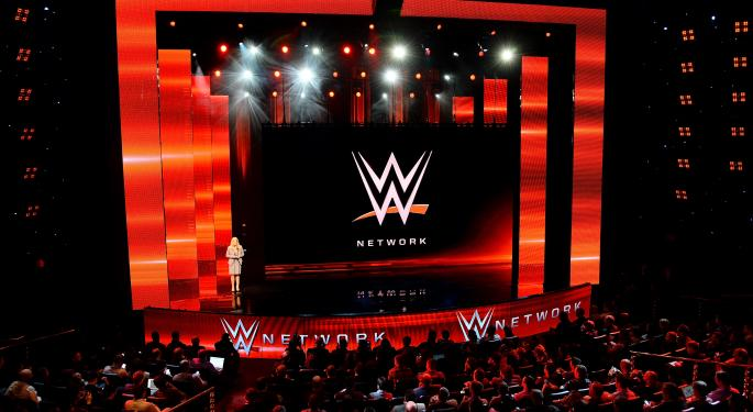 WWE, NBC Tag-Team To Amp Up Advertising