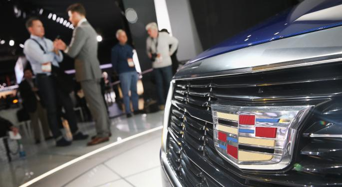3 Problems With General Motors Company Moving Cadillac To New York