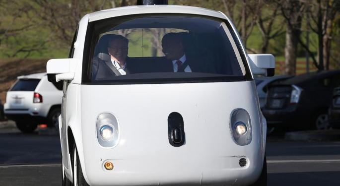 Gene Munster: We Still Believe In Google Long-Term On Mobile, Connected Home, Cars & Robots