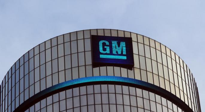 GM Reveals Personal Mobility Plan; Barra Sees Chance To Be 'Disruptor'