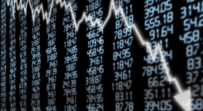 Ocwen Financial Shares Crushed By Regulator Report