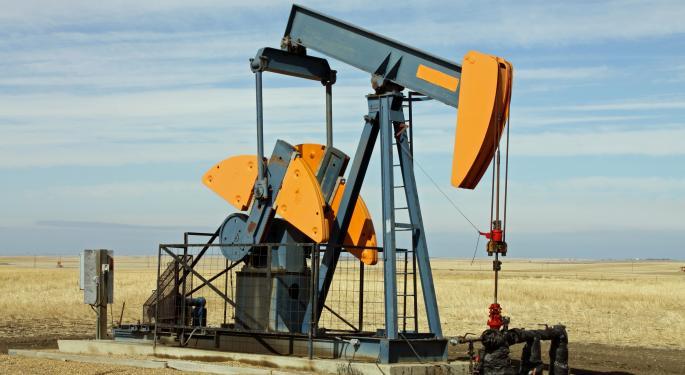 Barron's Recap: Schlumberger Drills For Profits