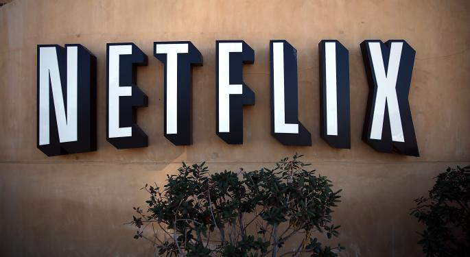 Market Technician: Netflix Split A 'Negative For The Market'