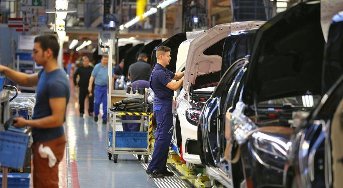 Morgan Stanley Predicts Death Of Auto Industry; Analysts Respond