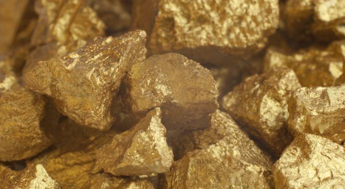 Goldcorp Hit By Downgrade At Citi On Production, Execution Issues