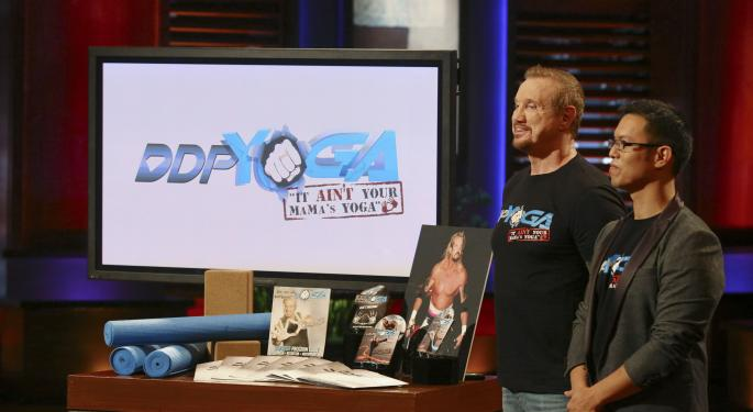 The Evolution Of DDP Yoga