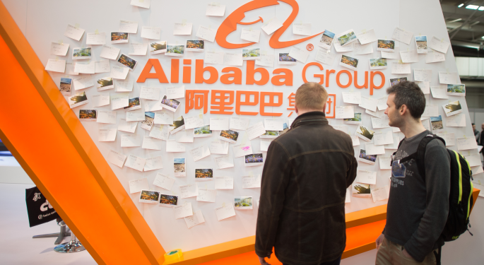Alibaba's Film Subsidiary Is Losing A Lot Of Money
