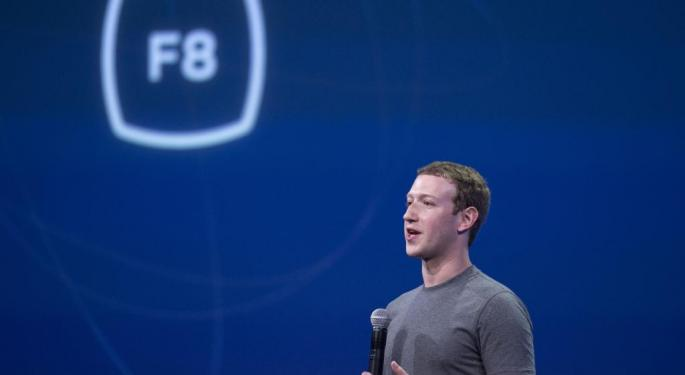 Gene Munster's Three Reasons Why Virtual Reality Is 'Heating Up' At Facebook