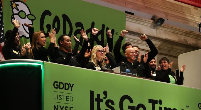 Why GoDaddy Is The 'Anti-Twitter'