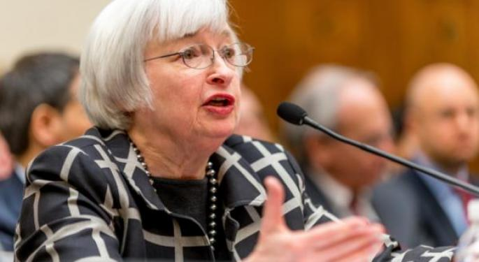 Why A Fed Rate Hike Could Continue As Scheduled Despite Greece