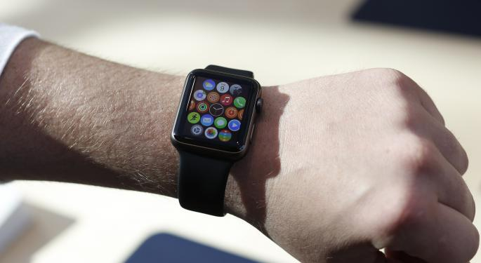 22 Fintech Apps Coming To Apple Watch
