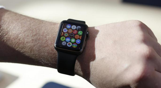 Apple Sold 5 Million Watches In Q4, 60% Of Global Smartwatch Market