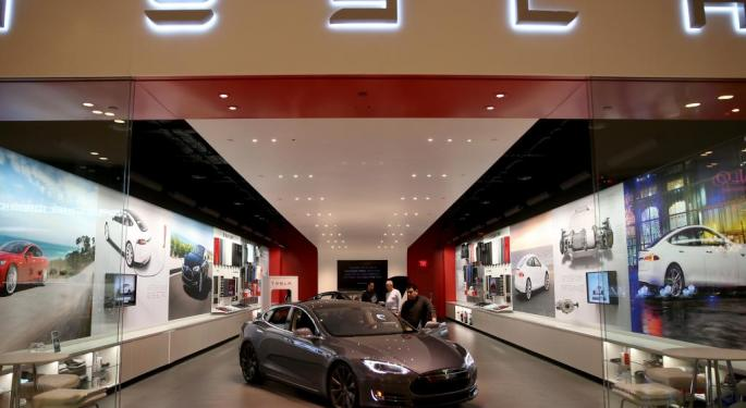 Why Tesla Crashed Despite Beating Earnings Expectations