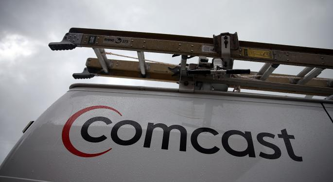 Comcast Accused Of Sabotaging TV Channel; Company Fires Back