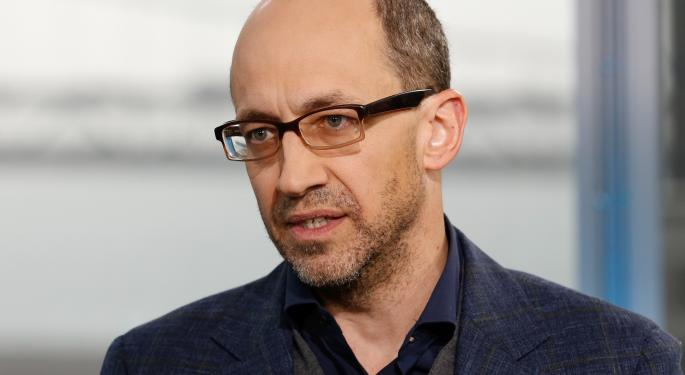 Dick Costolo Resigns As Twitter CEO: Live Blog