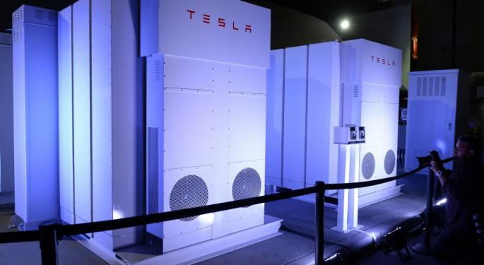 3 Ways To Bet On The Battery Revolution
