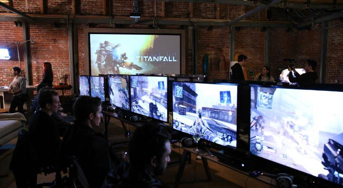 Are Massive Xbox One 'Titanfall' Sales To Blame For Xbox 360 Game Delay?