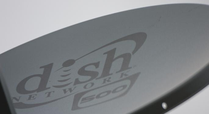 Dish Surges As Airwave Case Returns To FCC