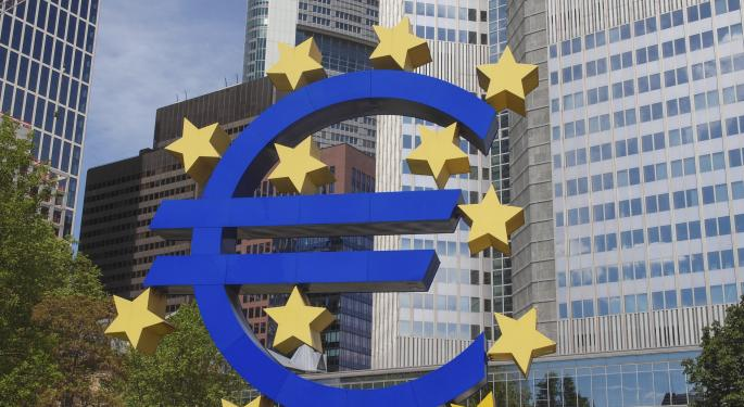 ECB Pulls Out The Stops With Aggressive Easing Plan