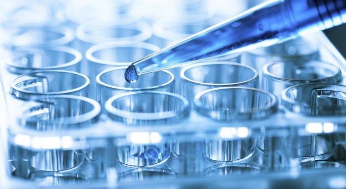 Top 5 Performing Biotech Stocks Of 2014