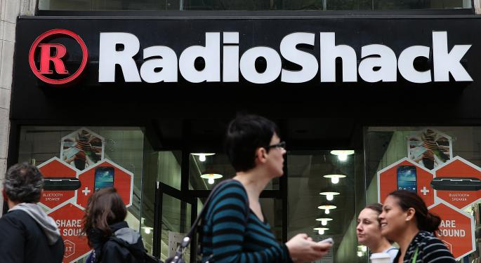 RadioShack Corporation: Analysts Sees Concerns Over New Financing