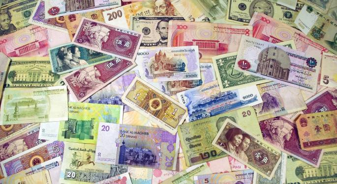 This Currency Is A 'Refuge Of Safety' In Today's Volatile Markets