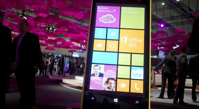 Windows Phone 8.1 Supports Apple's Passbook