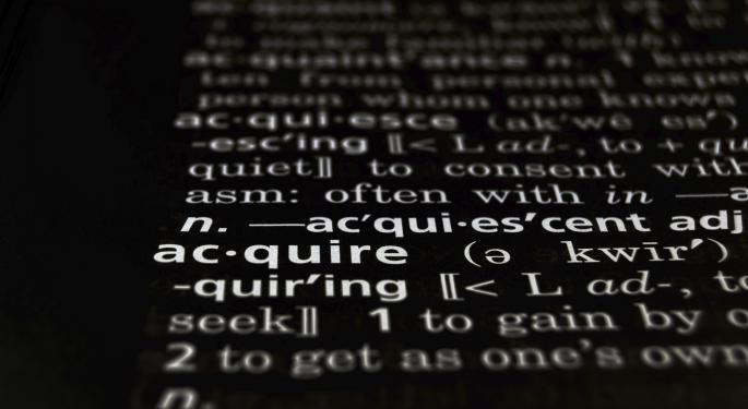 5 Companies That Could Acquire Rackspace