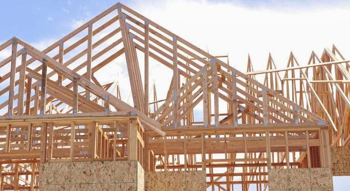 3 Homebuilder Stocks To Watch Ahead of Earnings
