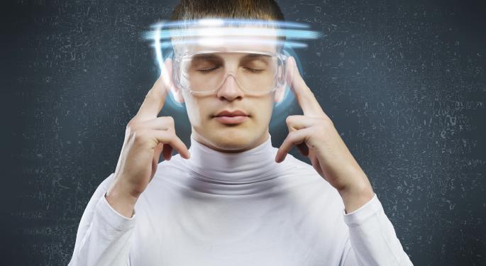 Qualcomm-Backed Matterport Raises $30 Million To Enhance Virtual Reality