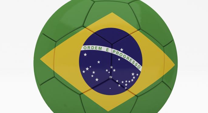 3 Brazil ETFs To Play The Potential Rebound