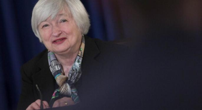 Will The Fed Raise Or Not? Here's A Binary Way To Play The Event