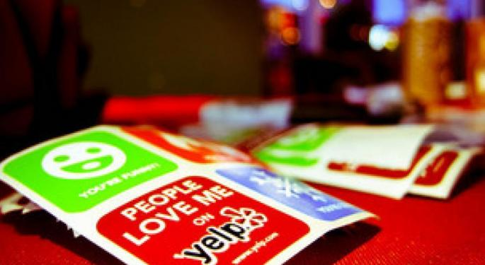 The Positives And Negatives From Yelp's Q2