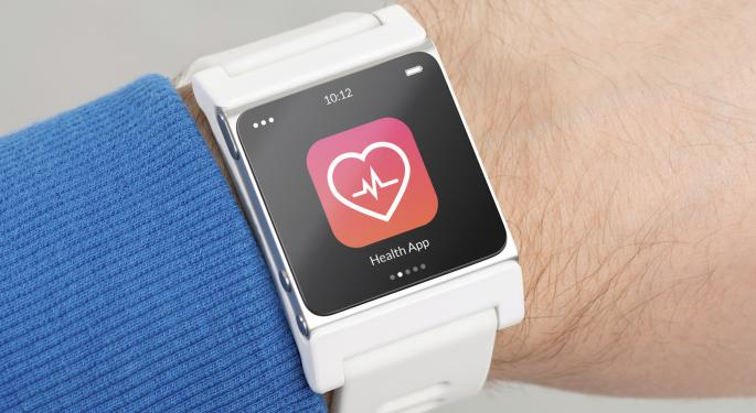 Why Wearables Are The Next 'Mega Trend'