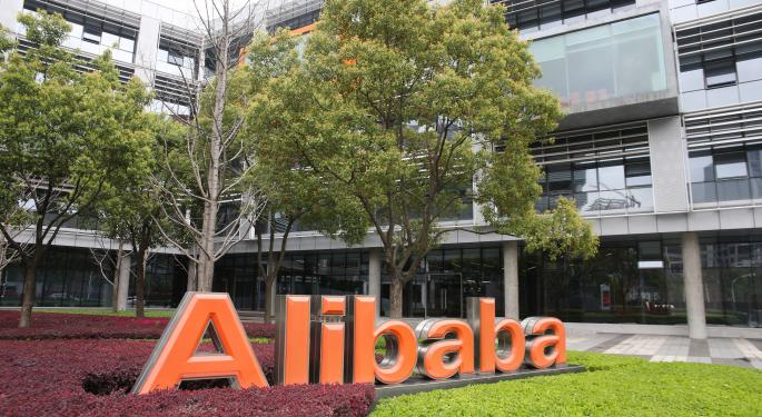 Can Alibaba Be An International Success?