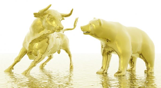 Riding The Bull Market With These 2 Momentum ETFs