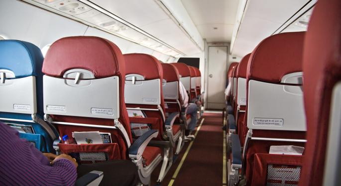 Morgan Stanley Survey: The Market's Least Favorite Airline Is…
