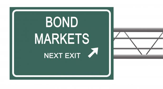 With Bonds Down Last Week, Where Will The Money Flow?
