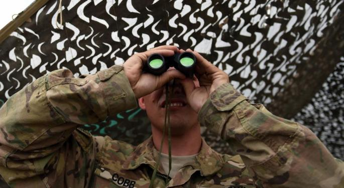 Support American Troops With Your Portfolio? It's Possible: Here's How