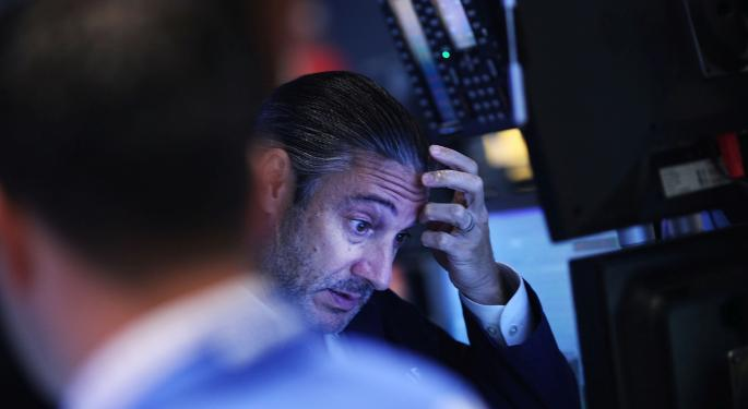 10 Things You Should Know About Black Monday, Part Deux
