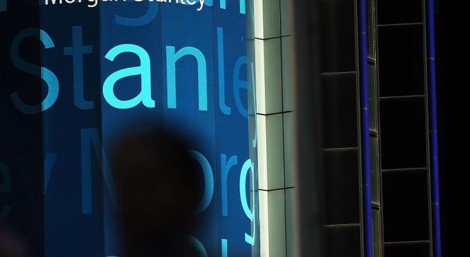 Morgan Stanley's Micron Downgrade Trumps Barron's